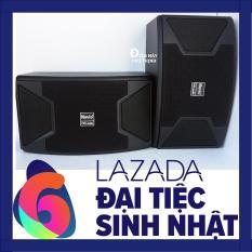Loa Karaoke loa Nghe Nhạc NOVIO PRO AUDIO Karaoke Cực Hay PT25T.