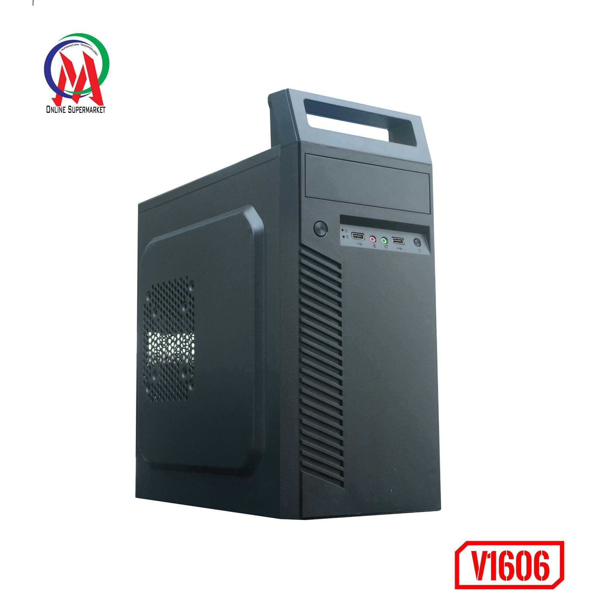Vỏ Case máy tính VSP 1606