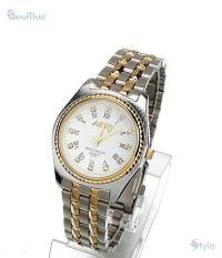 Đồng hồ nam Nary dây thép 6045