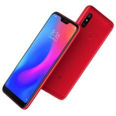 Xiaomi Redmi 6 Pro 64GB Ram 4GB (Đỏ) – Hàng nhập khẩu