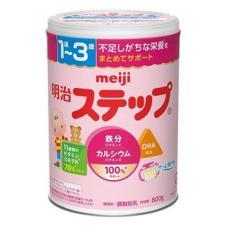 Sữa Meiji số 9 Nội Địa Nhật – 800gr (1-3 tuổi)