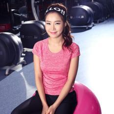 Áo thun thể thao nữ ( Gym-Yoga-Fitness)-HPSPORT