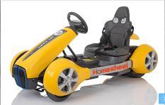 Xe điện cân bằng Homesheel KD01 USA