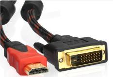 Cáp chuyển đổi HDMI sang DVI 24+1 1,5m