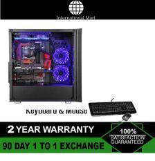 Thùng CPU chơi Game cao cấp (Pentium G2030, Ram 8GB, SSD 240GB, HDD 4TB, VGA GTX750ti 2GB) VMJGMAG31 + Quà Tặng