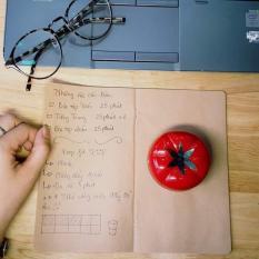 ► Đồng hồ cà chua Pomodoro ◄ – Tối ưu hóa hiệu quả làm việc của bạn tặng code giảm giá