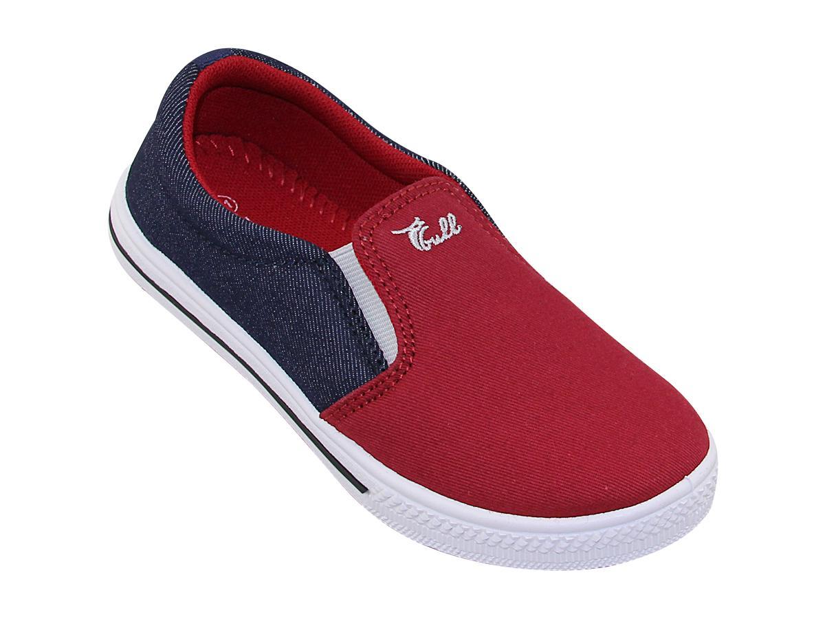 Giày lười bé trai Bitas GVBT.52