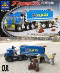 Đồ Chơi Lego Trẻ Em – KAZI 6409