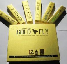 Tăng Cường Sinh Lý Nam & Nữ Gold Fly Con Ruồi Tây Ban Nha Hộp Lớn