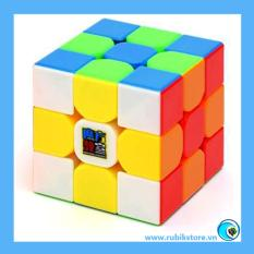 Đồ chơi Rubik MoYu MoFangJiaoShi 3×3 MF3RS STL