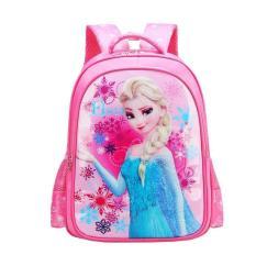 Balo trẻ em cho bé gái hình công chúa Elsa loại mới – Kmart