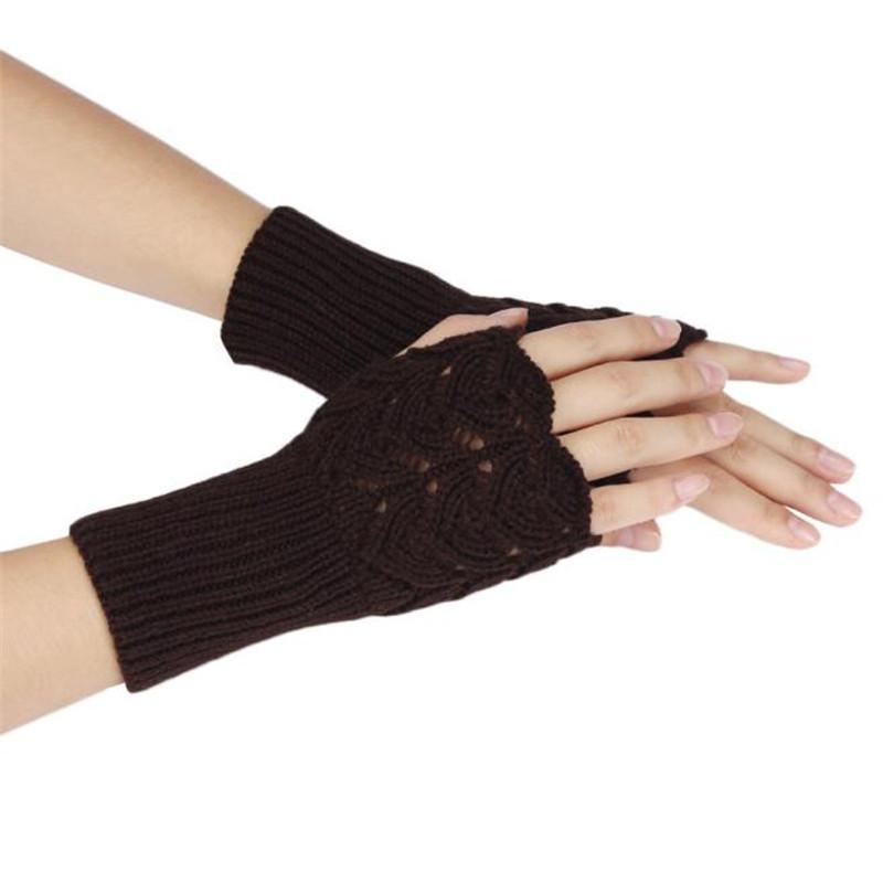 Găng tay len chống nắng GT009