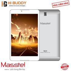 Đánh giá Máy tính bảng Masstel Tab 8 Tại Hi Buddy