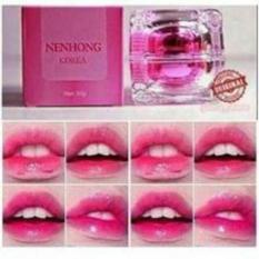 Kem hồng môi, Nhũ Hoa NENHONG
