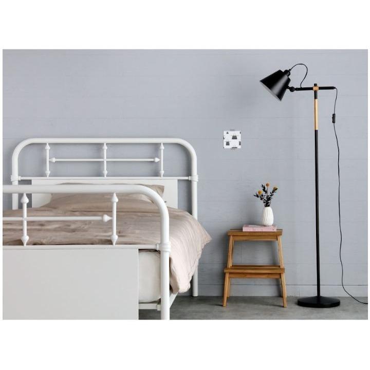 Đèn sàn nội thất cao cấp DC001 – Kèm bóng led Chống lóa cận ( BH 2 NĂM)