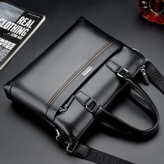 Túi xách công sở nam, túi xách laptop nam hàng Quảng Châu da cao cấp vi50