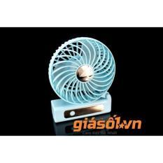 Quạt tích điện mini Fan 808B
