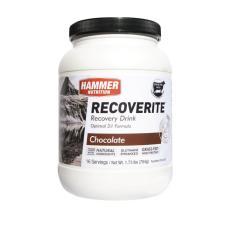 Thức uống phục hồi cơ bắp- Hammer Nutrition Recoverite vị Socola Hộp 16 lần dùng