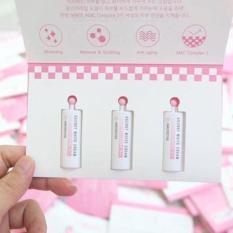 [GIAO HÀNG TẾ NHỊ] Dung dịch làm hồng và se khít vùng kín Amusecos Secret White Cream 1ml x 3
