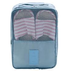 Túi Đựng Giày 2 ngăn du lịch tiện dụng KDR-NC055 Kodoros