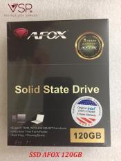 Ổ cứng SSD 120G chính hãng AFOX