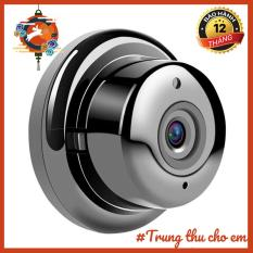 Camera wifi mini cao cấp Yoosee Panoramic VR360 HD-720P JW-Q2