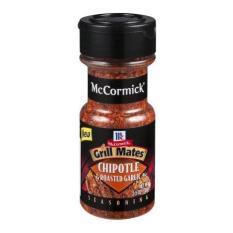 ( cay ) Gia vị Ăn Kiêng Mỹ chipotle & Roasted garlic ( vị chipotle và tỏi nướng )