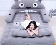 Bộ giường hơi cao cấp