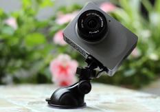 Camera hành trình Xiaomi Yi Smart Car 1296P – Wifi – Tiếng Anh + thẻ 32GB Class 10