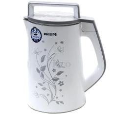 Máy làm sữa đậu nành Philips HD2072/02 – Hàng nhập khẩu