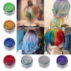 Sáp vuốt tóc tạo màu 8 màu trong shop đầy đủ cho khách lựa chọn