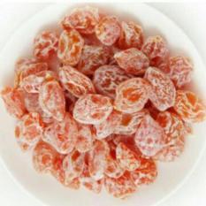 1kg xí muội Hồng Đào (xí muội không hạt) loại 1 (NCFOODVN)