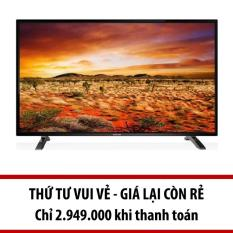Tivi Led Darling 32 inch HD – Model 32HD957T2 (Đen)