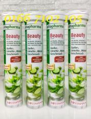 Viên Sủi Detox, Làm Đẹp Da, Móng, Tóc Altapharma Beauty Đức