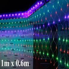 Đèn LED lưới trang trí