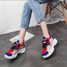 Giày thể thao nữ phối màu cực xinh – Hàng cao cấp