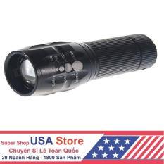 Đèn Pin X2000 Loại 1 USA0003[Free Ship]