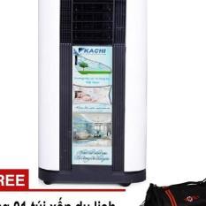 Máy Lạnh Di Động 1 Ngựa Kachi 2018 Tặng Túi Xếp Du Lịch Sunny Store