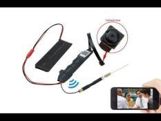 Camera siêu nhỏ V99s cảm biến hình ảnh 4K
