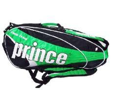 túi đựng vợt tennis Prince túi đựng vợt tennis 3 ngăn
