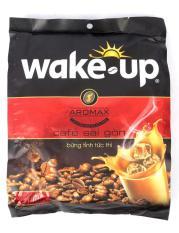 Cà Phê Sữa Hòa Tan Wake Up 3 IN 1 Gói 456g (19G x 24 Gói)