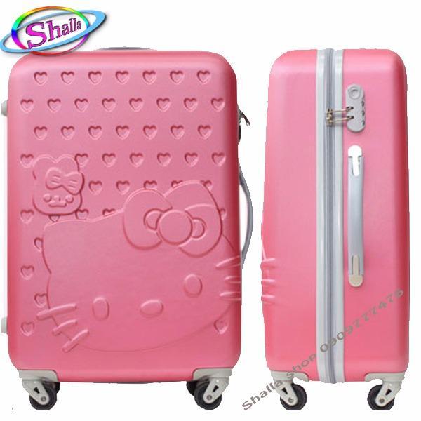 vali nhựa 20 inch bảo hành 3 năm (công ty phân phối shalla)