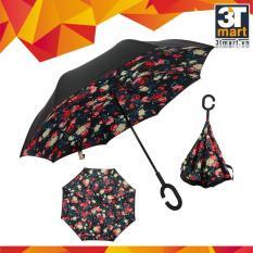 Dù mở ngược Cbrella (hoa)