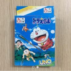 Bộ bài Uno Doremon đặc biệt