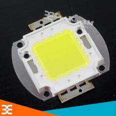 LED Công Suất 50W 12V Sáng Trắng