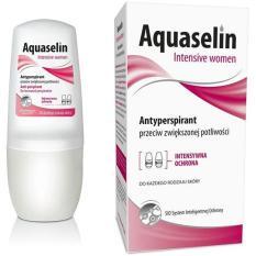 Aquaselin – Lăn nách dành cho nữ đổ mồ hôi nhiều