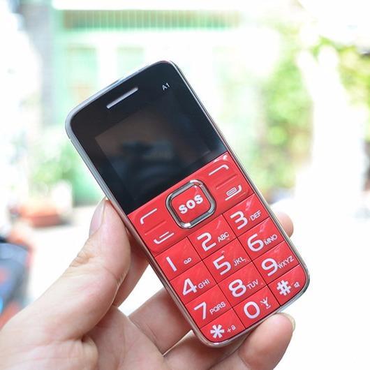 Điện thoại cho người già S-A1