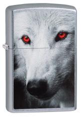 Zippo Red Eye Wolf 28877 – Zippo Chó Sói Mắt Đỏ