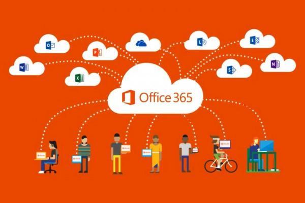 So sánh giá Phần mềm Microsoft Office 365 (sử dụng được cho 5 máy) Tại Nhãn Vở