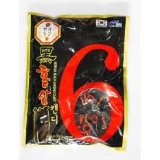 Kẹo Hắc Sâm Korea 300gr/gói